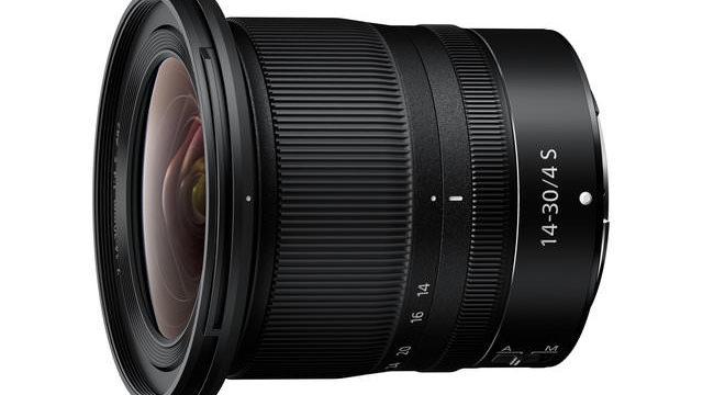 Nikon Z 14-30mm f/4 S Revisión
