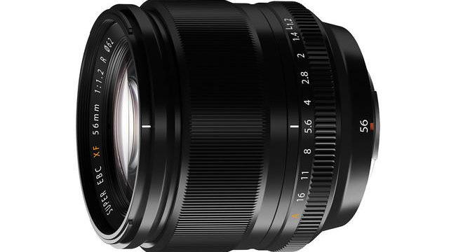 Fuji XF 56mm f/1.2 R Revisión