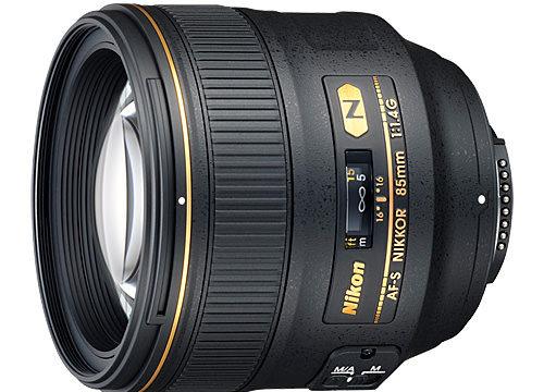 Nikon 85mm f/1.4G Revisión
