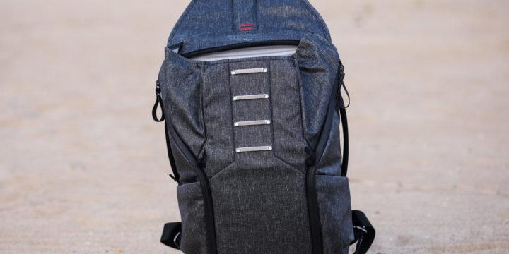 Peak Design 20L Review de la mochila