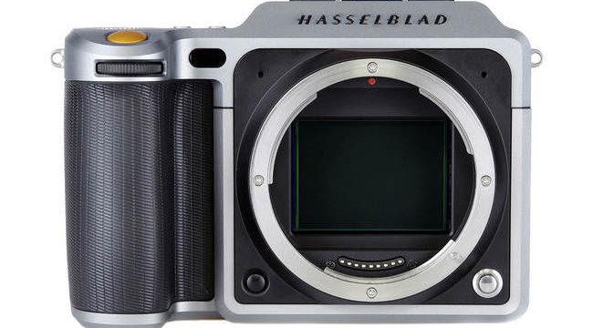 Reseña de Hasselblad X1D-50c