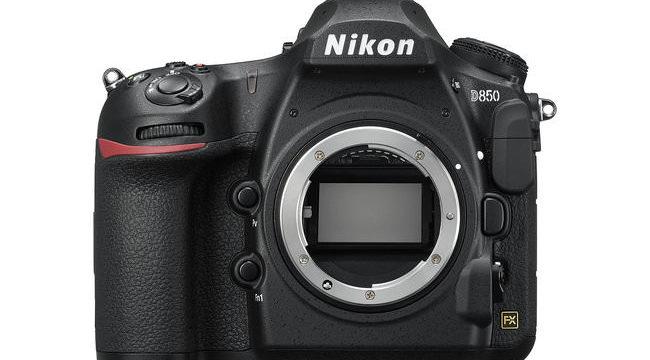 Nikon D850 Opinión