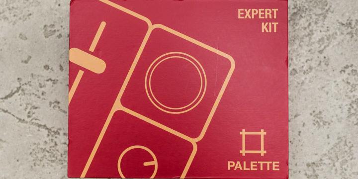 Revisión del kit de expertos en engranajes de paleta