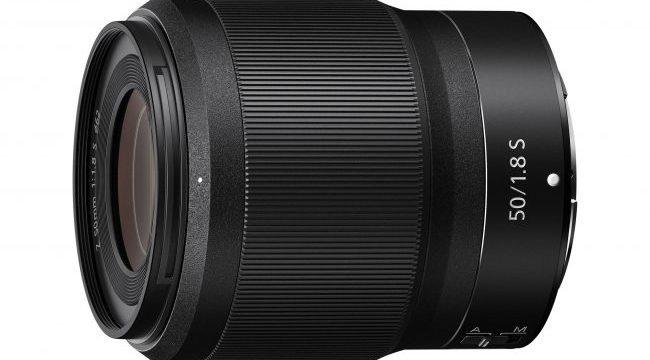 Nikon Z 50mm f/1.8 S Revisión