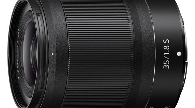 Nikon Z 35mm f/1.8 S Revisión