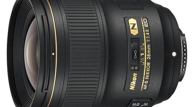 Nikon 28mm f/1.4E ED Review