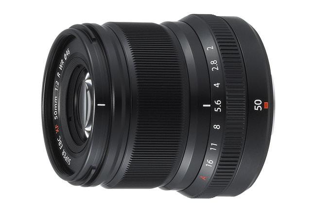 Fuji XF 50mm f/2 R WR Revisión