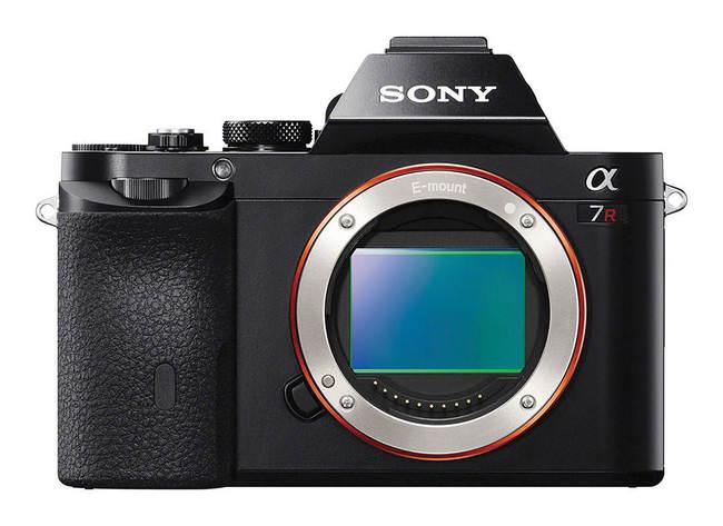 Sony A7R Opinión