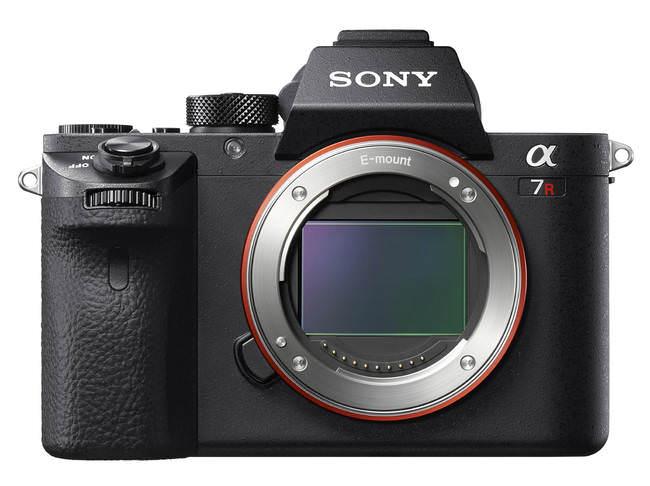 Sony A7R II Opinión