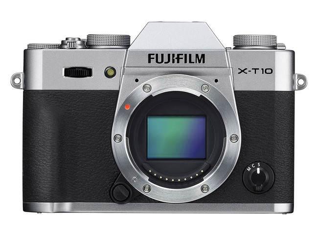 Fuji X-T10 Opinión