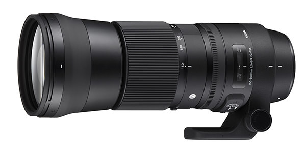 Sigma 150-600mm f/5-6.3 DG OS HSM Contemporary Review