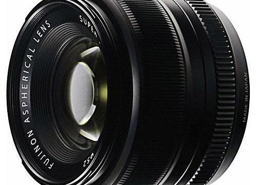 Fuji XF 35mm f/1.4 Revisión