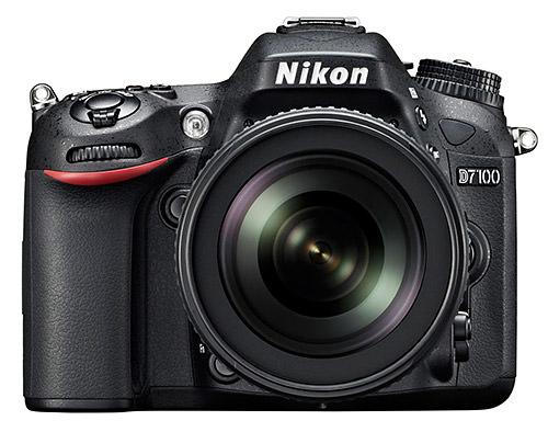 Nikon D7100 Revisión
