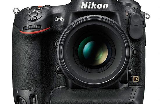 Reseña de Nikon D4s