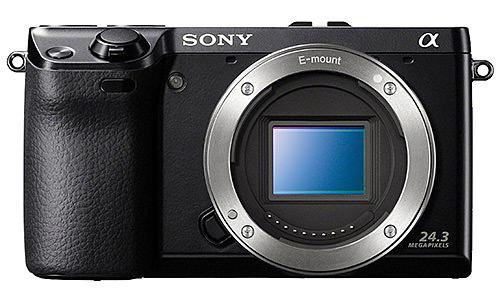 Sony NEX-7 Opinión