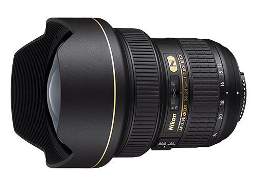 Nikon 14-24mm f/2.8G Revisión