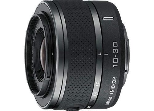 Nikon 1 1 10-30mm VR Revisión