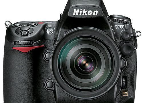 Nikon D700 Opinión