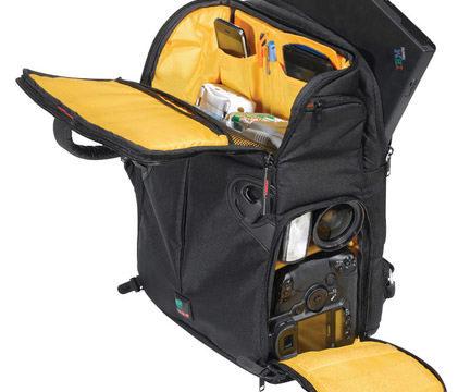 Kata 3 en 1 Reseña de la mochila Sling