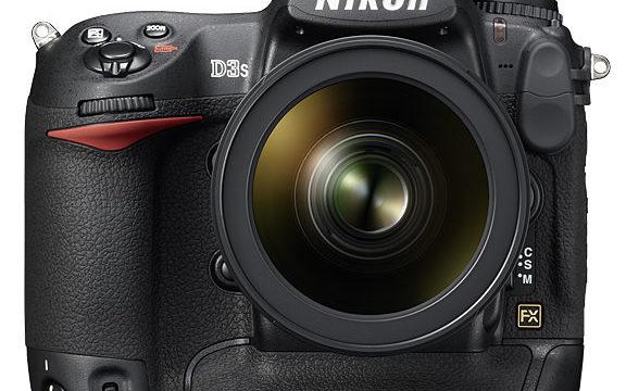 Reseña de Nikon D3s
