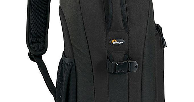 Reseña de la mochila Lowepro Flipside 300