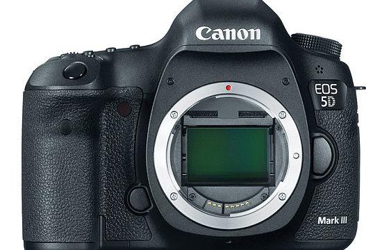 Canon 5D Mark III Revisión