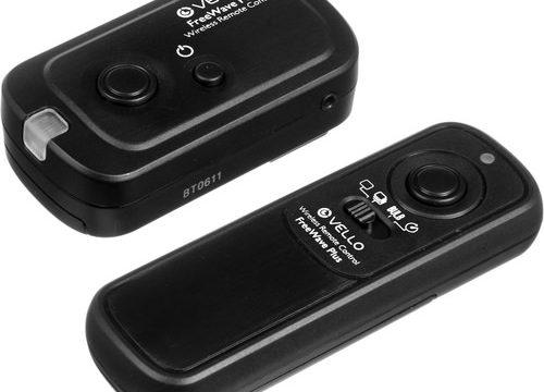 Revisión de Vello FreeWave Plus Wireless Remote