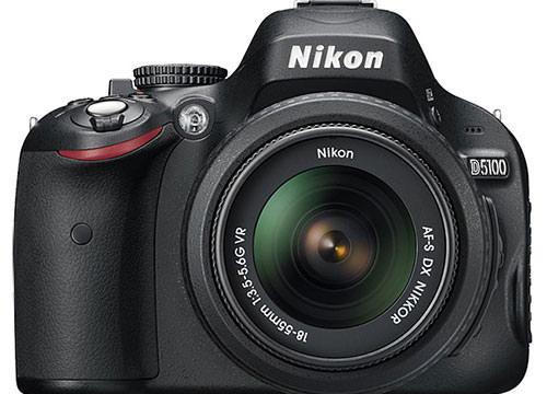 Nikon D5100 Revisión