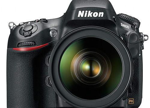Nikon D800 / D800E Revisión