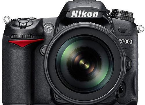 Nikon D7000 Revisión