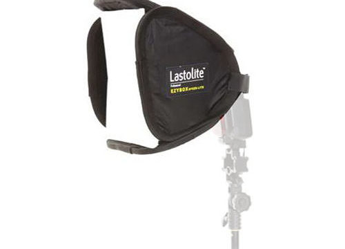 Revisión de Lastolite EzyBox Speed-Lite