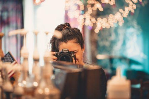 Ejercicios diarios para hacerte mejor fotógrafo