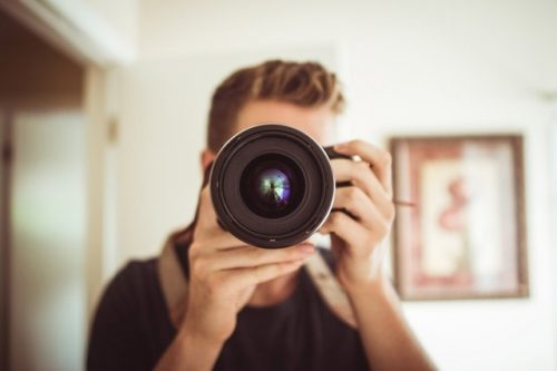 Cómo obtener un enfoque nítido en sus fotos cada vez