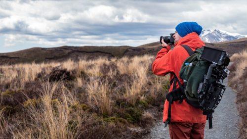 Guía del fotógrafo para preparar una sesión fotográfica