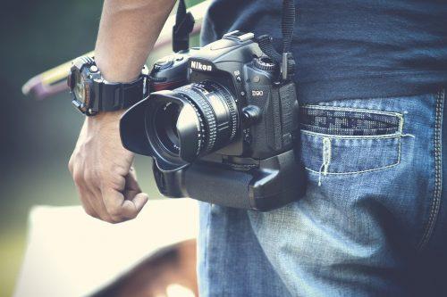 Cómo crear fotos increíbles con cualquier cámara en el bolsillo