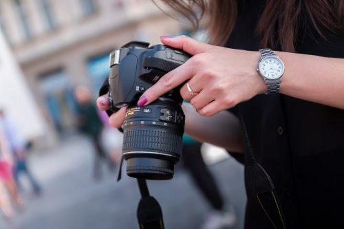 Apertura, velocidad de obturación, manual: Comprensión de los diferentes modos de cámara