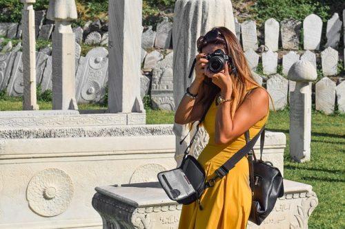 ¿Cómo me convierto en un buen fotógrafo?