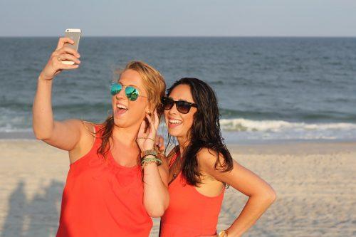 No más recuperaciones de Selfie!