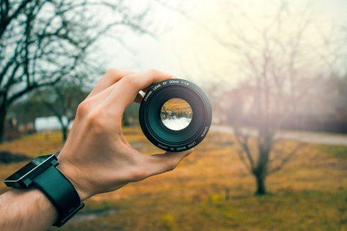5 maneras de llevar su fotografía al siguiente nivel en 2016