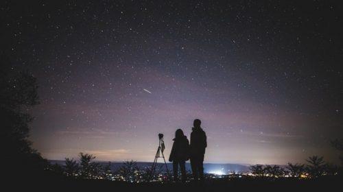 Fotografía del cielo nocturno: Consejos para empezar
