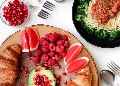 Fotografía de alimentos – 5 sabrosos consejos y trucos
