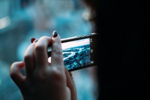 5 grandes consejos de fotografía móvil